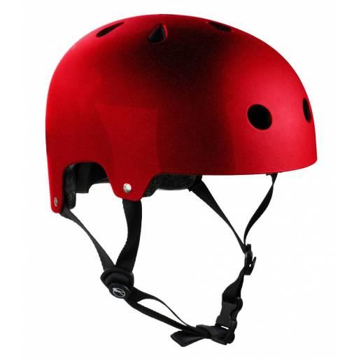 Šalmas SFR Essentials Metallic Red L/XL